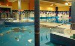 aquapark Infrastruktura sportowa