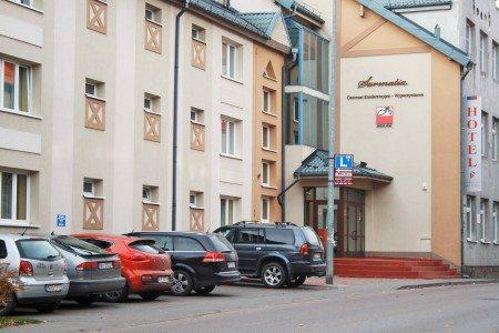 hotel-dom-polonii-ostroda-tanie-noclegi-na-mazurach-3-450x300 Galeria - Dom Polonii i miasto Ostróda