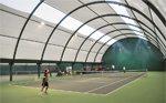 korty-tenisowe Infrastruktura sportowa