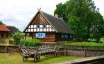 muzeum-budownictwa-ludowego Atrakcje regionu