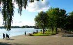 nadbrzeze-jeziora-drweckiego Atrakcje w Ostródzie