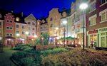 nowe-stare-miasto Atrakcje w Ostródzie