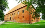 zamek-muzeum-ostroda Atrakcje w Ostródzie